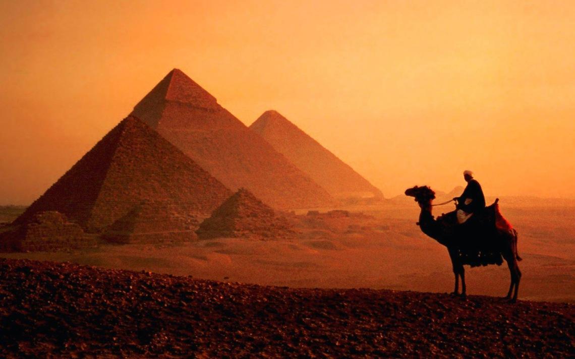 Egypt-cairo